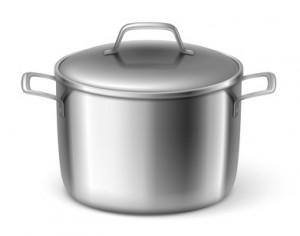 Kochtopf Material der topfboden das wichtigste bei einem topf ist der boden