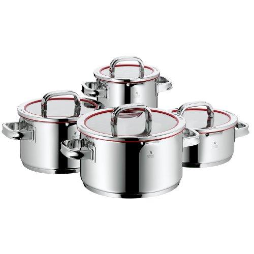 WMF Topfset Function – Kochen mit Qualität!